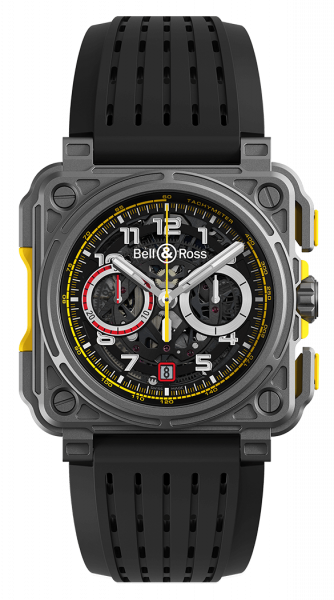 Bell & Ross Herrenuhr Experimental BR-X1 R.S.18 BRX1-RS18
