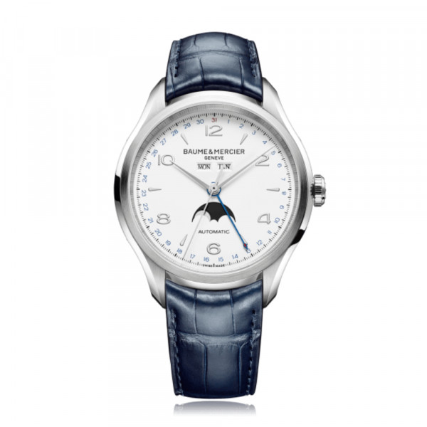Baume & Mercier Clifton MOA10450