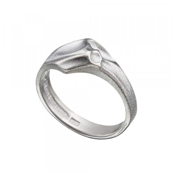 Lapponia Ring Sung Silber BW 650092