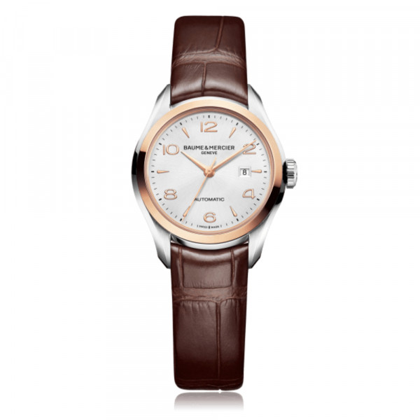 Baume & Mercier Clifton MOA10208