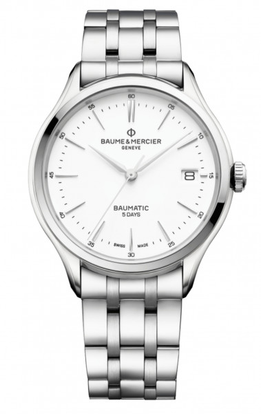 Baume & Mercier Clifton MOA10400