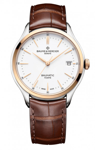 Baume & Mercier Clifton MOA10401