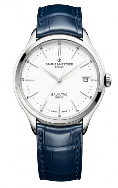 Baume & Mercier Clifton MOA10398