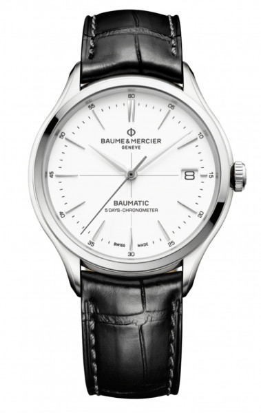 Baume & Mercier Clifton MOA10436