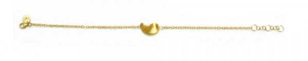 Nanis Armband Cachemire Gelbgold BN1-569