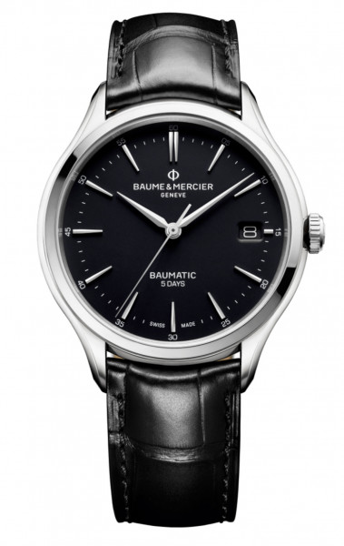 Baume & Mercier Clifton MOA10399