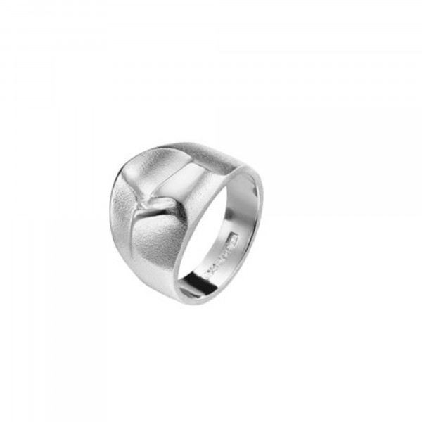 Lapponia Ring Foibe Silber BW 650083