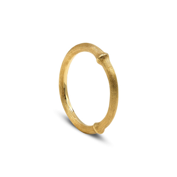 Ole Lynggaard Ring Nature #2 Gelbgold A2681-401